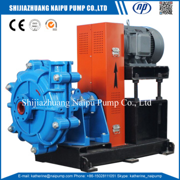 3/2 DHH Wear Resistant Slam Pump