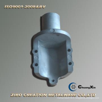 Pièces en aluminium de moulage mécanique sous pression des produits de moulage mécanique sous pression pour la turbine de vent