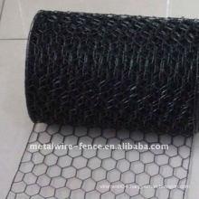 PVC coated Hexagonal wire mesh netting