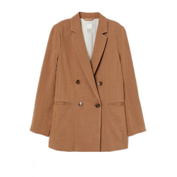 Damenanzüge Brown Blazer