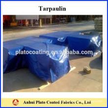 Reusable PVC Pallet Cover