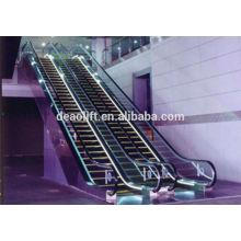 Escalera mecánica para centros comerciales y de entretenimiento