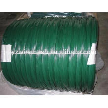 pvc coated/plastic coated wire