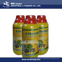 Grand tueur rapide d'herbicide pour le sel 2, 4-D Amine 720g / L