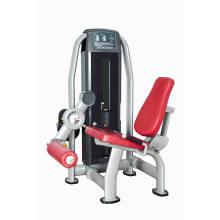 Gimnasio equipo ejercicio máquina extensión de la pierna (UM305)