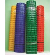 Plastique Sécurité temporaire Wire Mesh