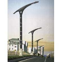 A lâmpada de rua Graphene