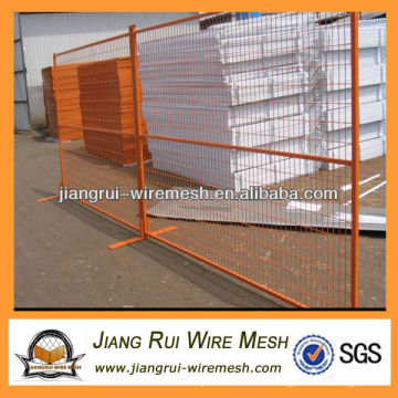connectable fence panels