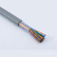 24AWG Cat. Câble réseau UTP 25pair LAN Cable