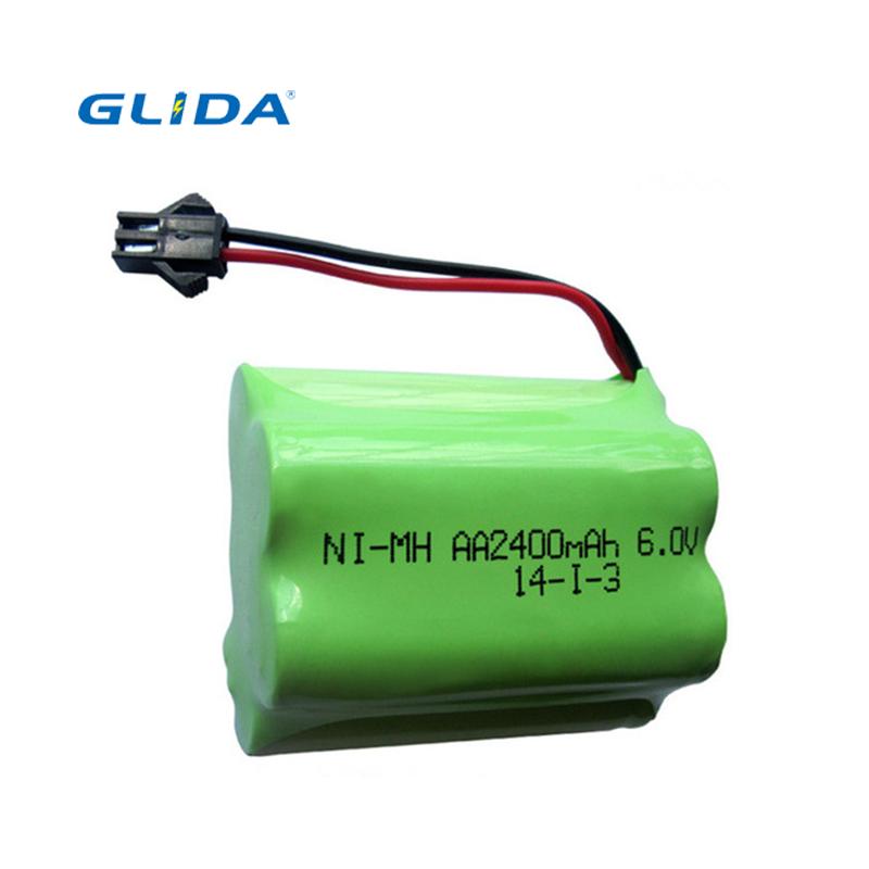 4nimh Battery Pack