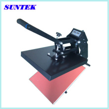 Suntek haute qualité machine de transfert de presse à chaud à vendre