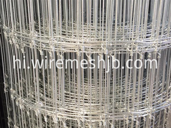 Fixed Knot Wire