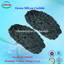 Green Silicon Carbide refractory sand with Good wear resistance