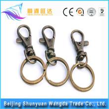 China Die Casting Metal Fashion Bag Buckles Metal Brass Lock Metal Bag Buckle