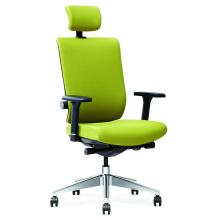 heißer Verkauf Boss Stuhl mit verstellbarer Armlehne / Manager Stuhl