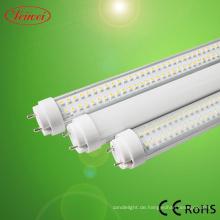 T5 T8 6W 9W 12W 16W 18W LED-Schlauch-Licht
