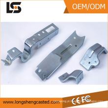 fabricante de máquinas de alumínio fundido fundido