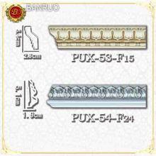 Cadre de porte décoratif (PUX53-F15, 0PUX54-F24)