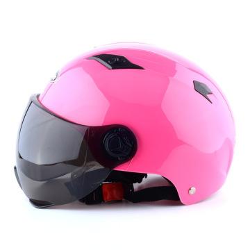 Capacete de segurança de plástico Molde de capacete de plástico
