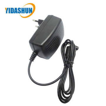 9V Wall Plug in Adapter Europe adaptateur secteur