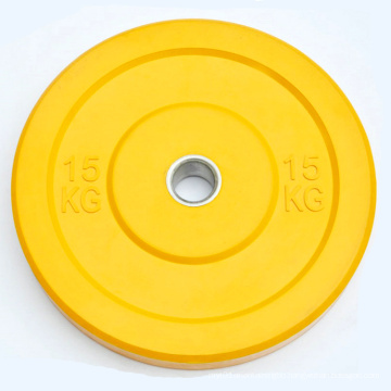 Bumper Plate Weightlifting Wholesale Bumper Plates Gym Weight Bumper Plates