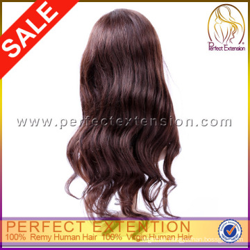 Innovative New Products Black Men Remy Human Hair Full Head Wigs