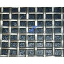 Grillage carré de sécurité (usine)