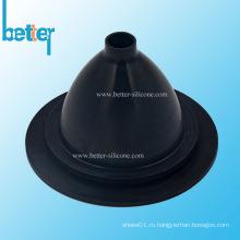 Изготовленные на заказ сапоги с расширяющимся сильфоном из нитрилового каучука EPDM
