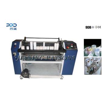 High Quality Cash Register Paper Roll Slitting Machinery