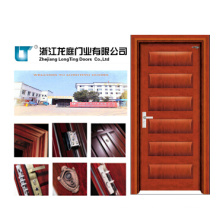 Interior Veneer Wooden Door Inside Door (LTS-301)