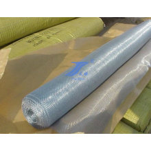 Square Wire Mesh for Window Screen (factory)
