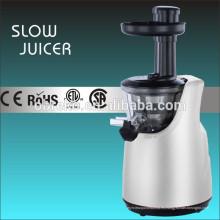 Plástico Vivienda Baby Food Maker Diseño Moderno Slow Juicer