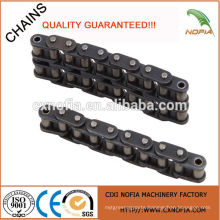 stainless steel conveyor roller chain
