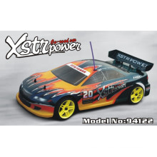4WD Nitro-Gas RC Models RC Car for Older Children