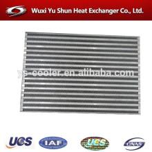 Китайский производитель сердечника радиатора компрессора