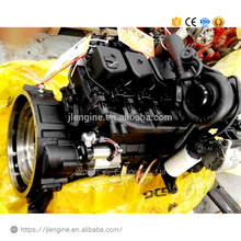 6BTA 170Hp Diesel Exacavtor complete Engine 5.9L
