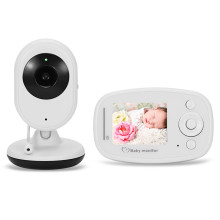Infant+2.4GHz+Digital+Video+Baby+Monitor