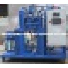 Aceite de cocina de alto rendimiento eficiente, aceite de cacahuete máquina de filtración