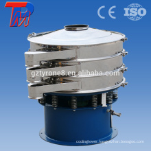 Vibrating shaker industrial flour sifter