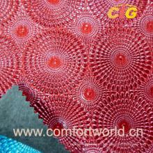 ПВХ тисненой кожи (SASF03819)