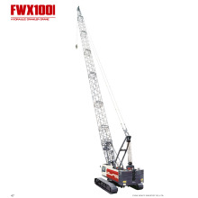 Construction Machinery Hydraulic Crawler Crane