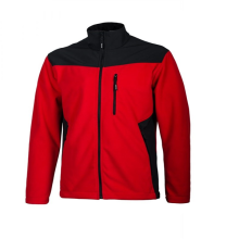Atacado Mens Waterproof Windbreak Softshell Jacket