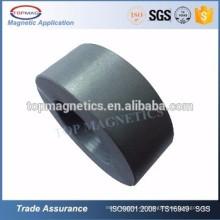China Hersteller Seltenerde Magnet Guss AlNiCo Permanentmagneten