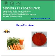 Food Grade Hochwertiges Beta-Carotin