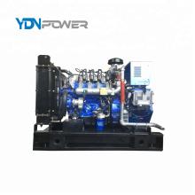 10-1200kw natural gas power generator