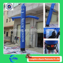 5mH inflatable sky dancer inflatable air dancer with custom logo printing