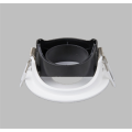 Anti Glare Ceiling Light Fixture Mr16