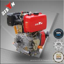 Bison China Zhejiang Factory Direct Verkauf Kolben Diesel Motor einzigen Zylinder Diesel Motor Jiankui