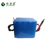 14.8V 8.8Ah 8800mAh bateria de lítio 18650