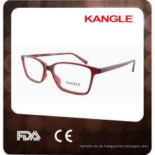 2017 Nylon óculos ópticos manuafacturers óculos